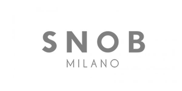 SNOB-MILANO